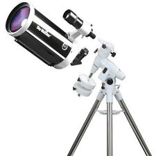 SkyWatcher SkyMax150 PRO Cassegrain Telescope + EQ5 Mount (10885/20464) UK Stock