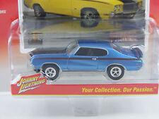 1971 Buick GSX Johnny Lightning Jlmc001