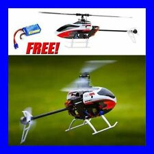 Blade 250CFX Helicopter SAFE Technology 3D BNF Basic Free Lipo Battery BLH4480