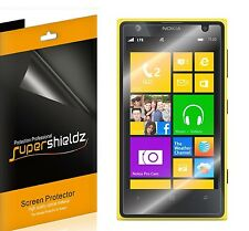 6X Supershieldz HD Clear Screen Protector Cover Shield Film For Nokia Lumia 1020