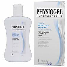 Stiefel Physiogel Hypoallergenic Daily Moisture Therapy Facial Lotion 6.76 Fl Oz