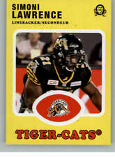 2016 Upper Deck CFL Canadian Football League Inserts or Autograph Pick From List
