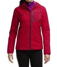 NWT Icebreaker Gust Soft Shell Hooded Running Jacket Merino Wool Lining S $299
