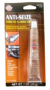 Versachem 13109 Anti-Seize Copper based Thread Lubricant - 1 oz