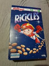 Kelloggs Discontinued Ricicles : Low Stock!