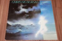 Chris de Burgh – The Getaway (1982) (Vinyl) (A&M Records – AMLH 68549)