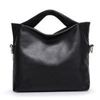 Women Leather Handbag Messenger Shoulder Bag Crossbody Satchel Lady Tote Purse