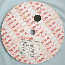 HELICOIL  HELI COIL   1185-06CN 138s    MS122078 (s/f)      6-32     1000 pcs.