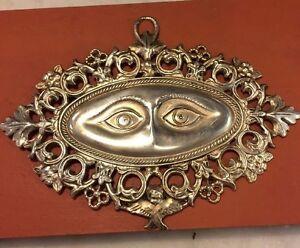 Ex voto vintage occhi eyes milagros love sacro tattoo vintage cesellatura Italy