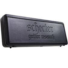Schecter SGR-UNIVERSAL Universal Electric Guitar Hardshell Case w/ Plush Lining