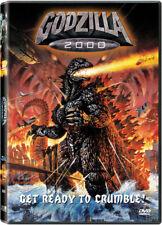 Godzilla 2000 [New Dvd]