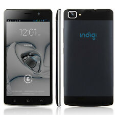 "3G Smartphone 5.5"" Capacitive Android 4 WiFi AT&T T-mobile Straightalk UNLOCKED"