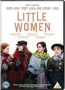 Little Women (DVD, 2019)