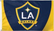 Flagge Hissflagge MLS Los Angeles Galaxy 90 x 150 cm Fahne