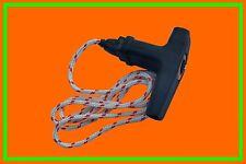 Griff Elastostart Starterseil Seil 4,5mm passend für STIHL 040 041 040AV 041AV