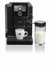 NIVONA Nicr 960 Caferomatica Machine à Café Noir 15bar Ecran Couleur Touch