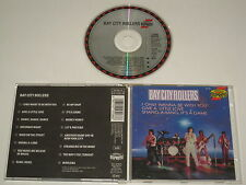 BAY CITY ROLLERS/BAY CITY ROLLERS (Ariola Express 295 588) CD Album