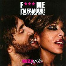 Fuck Me I'm Famous.., David Guetta, 5099964236506 * NEW *