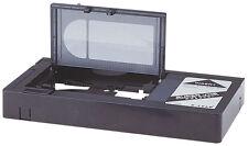Vhs-c to vhs alimenté par batterie adaptateur caméscope enregistreur vidéo cassette convertisseur