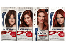 Clairol nice'n easy Root touch-Up Seamlessly Covers Roots