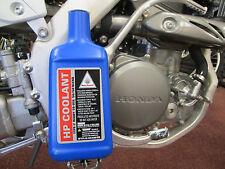 Pro Honda HP Coolant (2) Quart Bottles Antifreeze Goldwing CBR600 1000 VTX1300