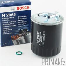 BOSCH F026402065 Filter Kraftstofffilter Mercedes W204 W212 W164 S204 Sprinter