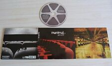 RARE CD ALBUM DIGIPACK SUCCUBE MANIMAL 10 TITRES + BONUS VIDEO 2006