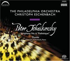 Christoph Eschenbach - Symphony 5: Pathitique [New SACD]