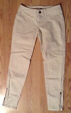 WOMENS VICTORIA SECRET STRETCH JEANS-SZ 4- 28x28-SIREN