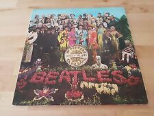 The Beatles - Sgt Peppers Lonely Hearts Club Band, Stereo - PCS 7027