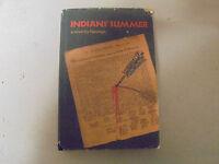 Indian Summer: A Novel by Nasnaga 1975