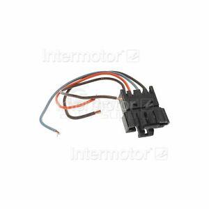 Standard Ignition HVAC Blower Motor Connector S617