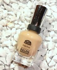 Sally Hansen Make-up Nagellack Complete Salon Manicure Nr. 215 14 70 Ml