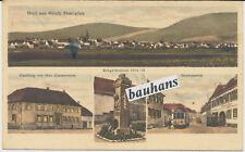 AK Gruß aus Rhodt-Rlp.Oberlandbahn usw. (2194)