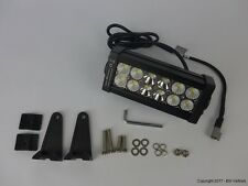 LED Arbeitsscheinwerfer Zusatzscheinwerfer light bar 2-reihig 36W IP67 10V-30V