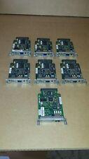 Cisco WIC 1DSU-T1 V2 Lot of 6 plus more!!!