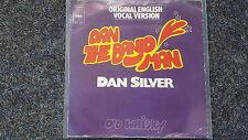 Dan Silver - Dan the banjo man 7'' Single