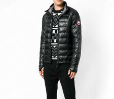 Canada Goose 2018 Black 100% Feather Down Padded Packable Jacket~New by Farfetch
