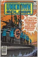 The Unknown Soldier #233 | November 1979 | DC Comics