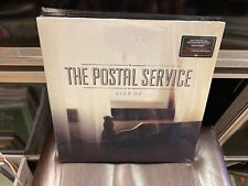 The Postal Service Give Up 3x LP DELUXE Edition B-sides Death Cab For Cutie NEW