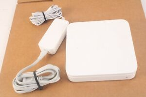 Apple AirPort Extreme Base Station A1408 802.11n (5th Generation) MD031B/A