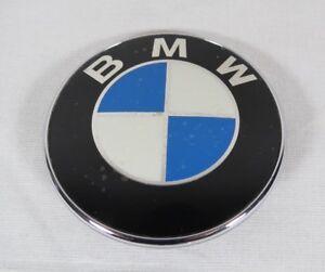 97-03 BMW 5 SERIES EMBLEM REAR TRUNK GENUINE OEM BADGE back sign symbol logo