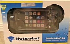 Watershot Underwater Camera-Housing For The iPhone 6  Pro Kit Pre-Owned.