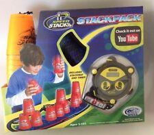 Speed Stacks