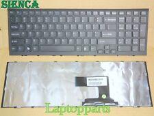 Genuine Sony Vaio VPCEL 90.4MQ07.S01 V116630A 148968711 1-489-687-11 US Keyboard