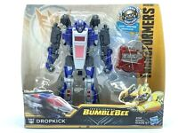 Transformers Bumblebee Nitro Series Dropkick Energon Igniters New by Hasbro