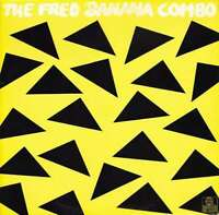 The Fred Banana Combo The Fred Banana Combo LP Album Vinyl Schallplatte 134367