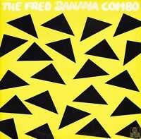 The Fred Banana Combo The Fred Banana Combo LP Album Vinyl Schallplatte 134367