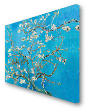 Almond Blossom by Vincent van Gogh Stretched Canvas 84cm x 66cm