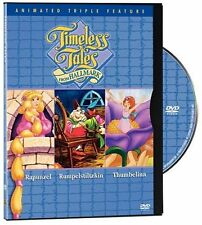 NEW - TIMELESS TALES FROM HALLMARK RAPUZNEL